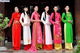 Ao vietnamesisches Langes On Buy Traditionellen Product Kleid Dai Langen O08wZNknPX