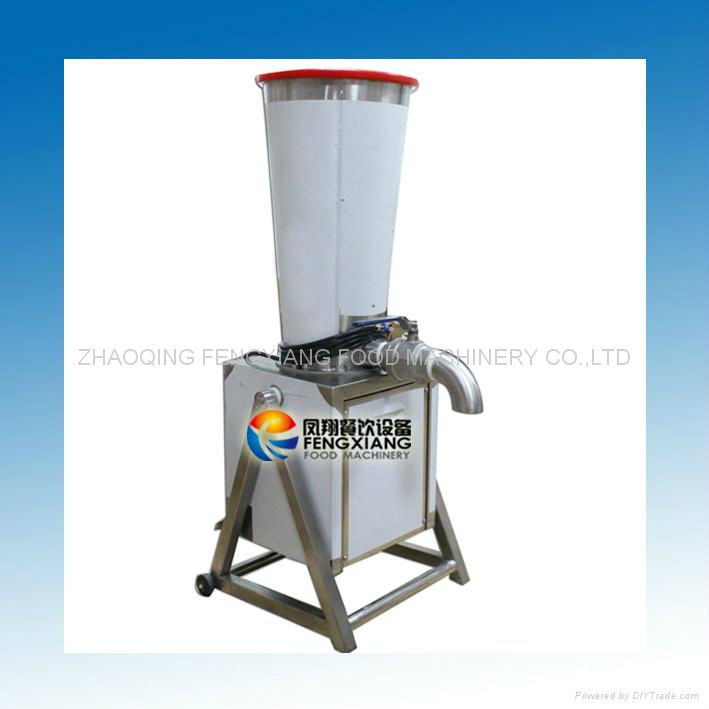FC-310 Industrial Powerful Grape Juice Jam Making Blender Machine (volumn: 30L)