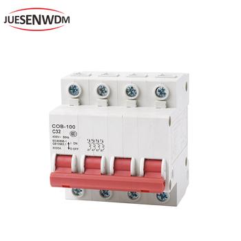 Juesenwdm Mcb Plug In Type Circuit Breaker Symbol Buy Circuit