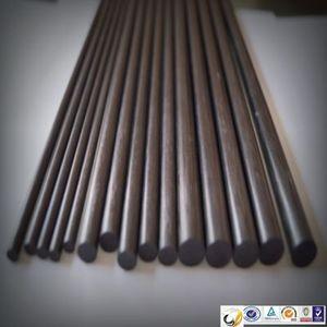 Lancing rod temperature