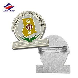 Promotional product lapel pin custom hard enamel fancy items in china personalized gifts bulk lapel pin car car logo design