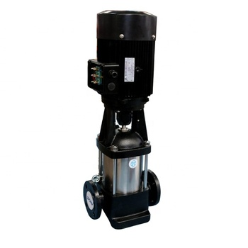 CDLF series high pressure vertical water pump