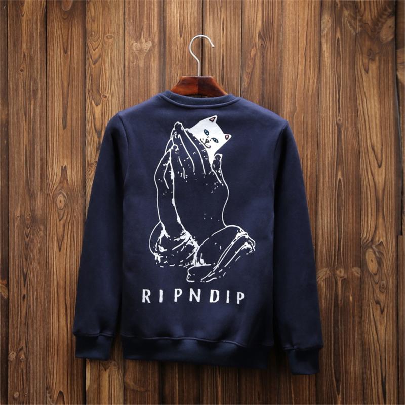 Good quality hoodies