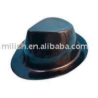 party carnival Plastic top hat MH-0021