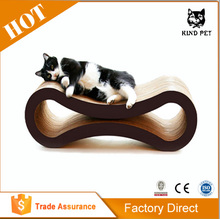 High Quality Cat Scratchers Corrugated Cardboard Pet Cat Toys Cat Claws Scratchers