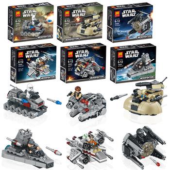 lego star wars - Comparar precios y opiniones - Comprar