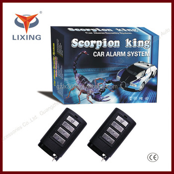 Alarm Disable Car Market Dubai Wholesale Car Accessories In China Guangzhou  - Buy Alarm Disable Car,Auto Security Car Alarms,Anti-hijacking Car Alarm
