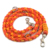 Survival 550 Paracord Multipurpose Dog Leash for survival dog leash and collar Combo