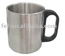 105100 STAINLESS STEEL CUP