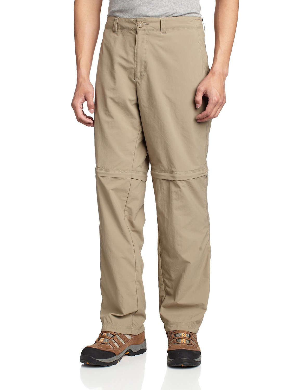 8db31a3191 Get Quotations · Mountain Hardwear Castil Convertible Hiking Pants Mens
