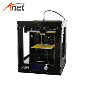 Anet A3-S Top selling products fdm digital phone case 3d printer for sale