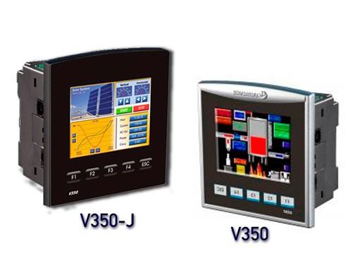 UNITRONICS  V350-35-T2