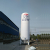 best price for cryogenic liquid storage pressure vessel tanks chemical storage