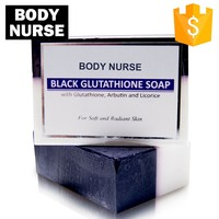 Preservative Free Tea Tree Essential Oil Natural Organic Care Body Glutathione Soap For Pimples