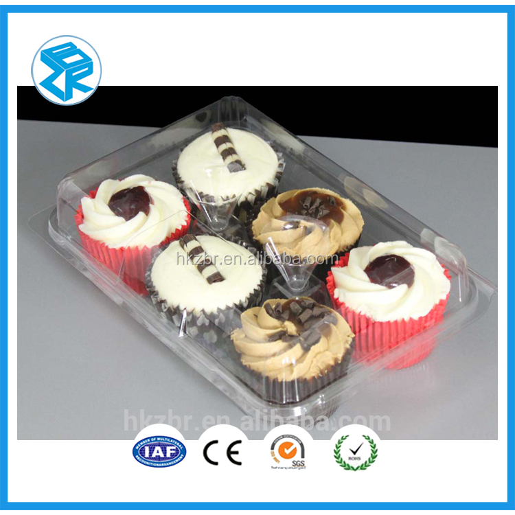 printing and packaging industry plastic packing clear clamshell blister