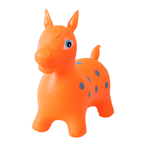 stock small animal horse children toy with sound outdoor toys for kids