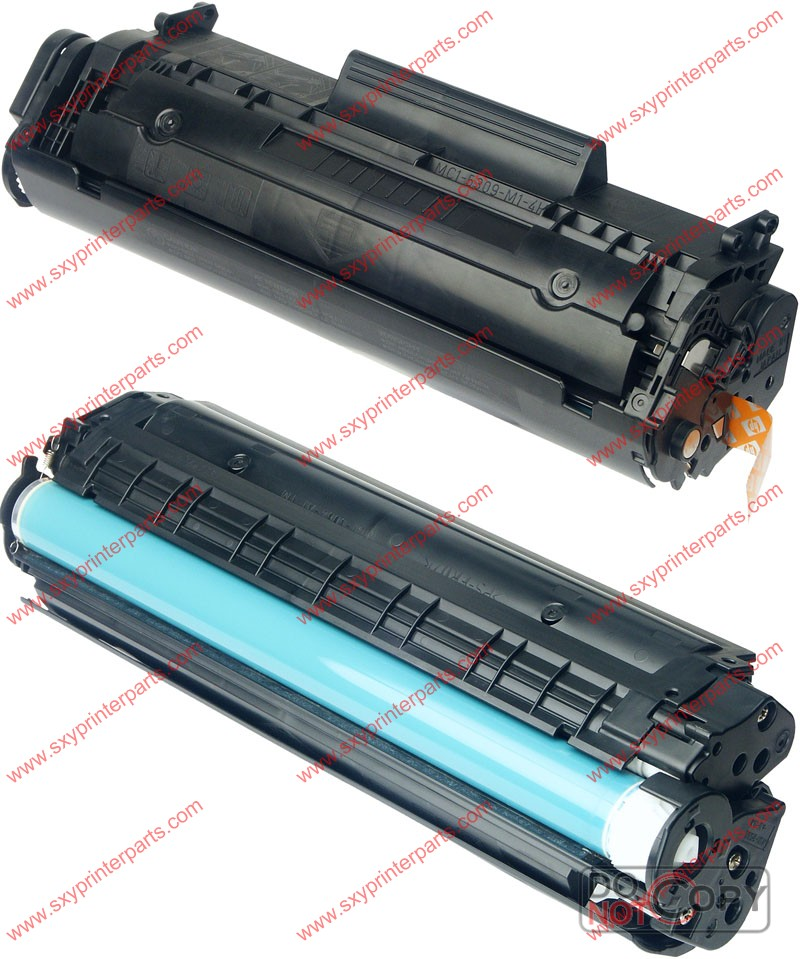 12A cheap toner cartridge compatible for HP 1010/1012/1015/1018 toner catridge