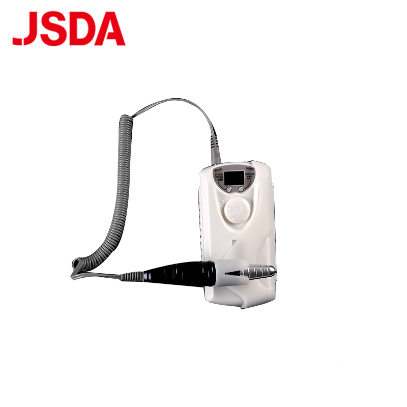 JSDA JD101-H 2016 new design nail salon drill machine for nails beauty