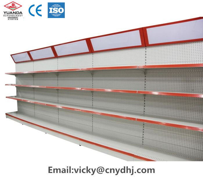 department shop standard display stand rack from manufacturer