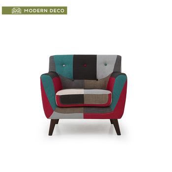 Divani Moderni Design Patchwork Divano Componibile Set Per Reparto ...