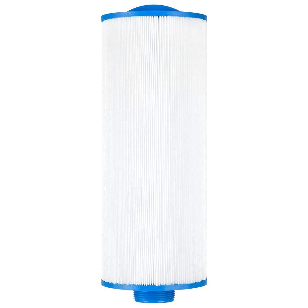 """Clear Choice CCP340 Pool Spa Replacement Cartridge Filter for Advanced, LA Spa, Top Load Filter Media, 4-5/8"""" Dia x 11-7/8"""" Long, [1-Pack]"""
