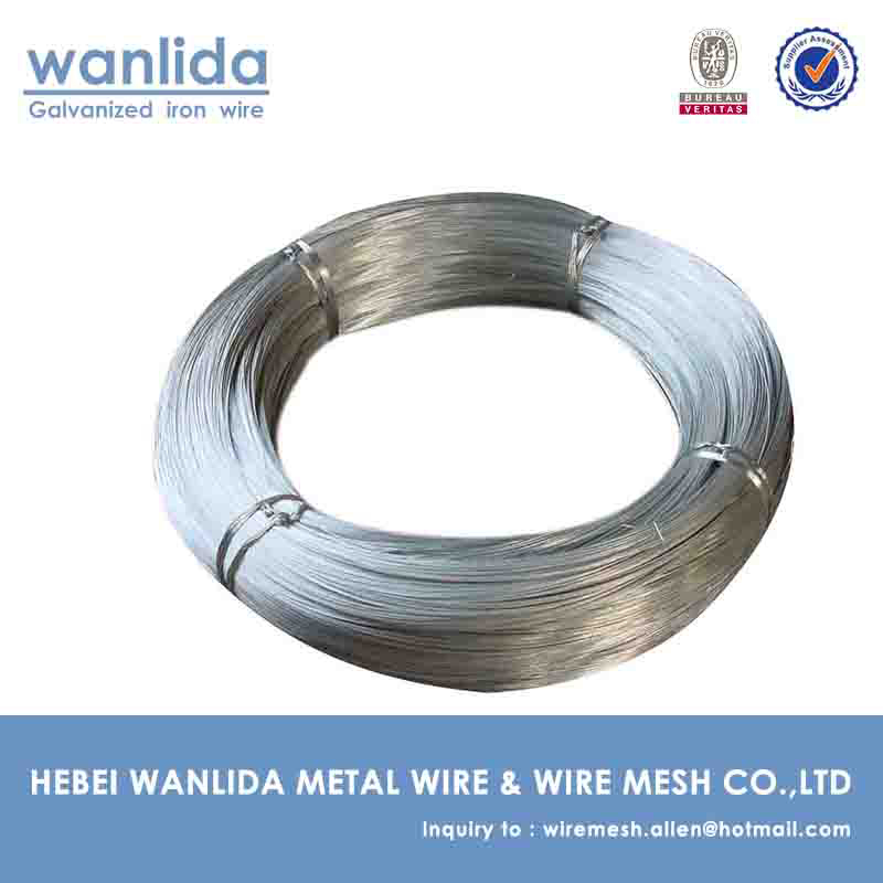 12 Gauge Wire Tie - Dolgular.com