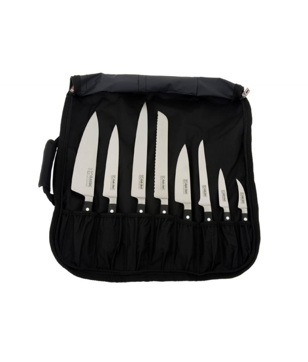Durable Knife Carrier Chef Knife Roll Bag