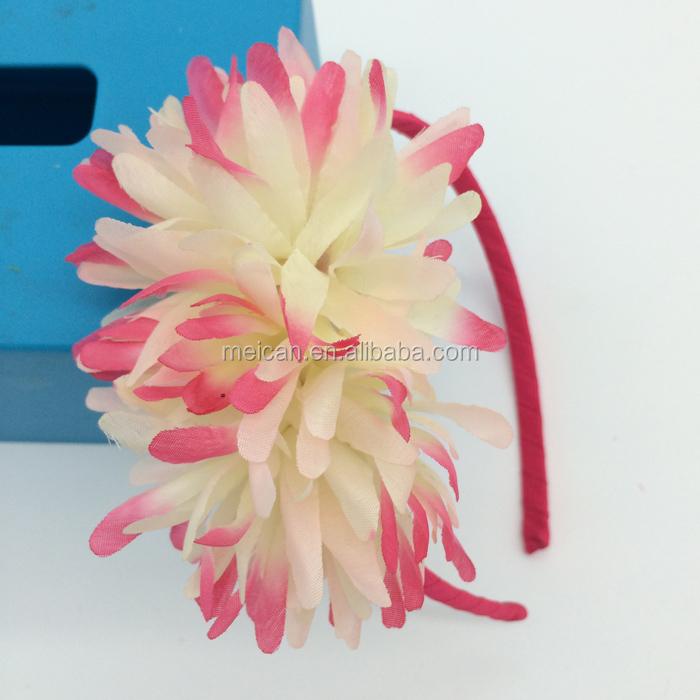 Цветы искусственные для волос купить доставка цветов талнах