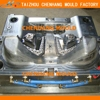 Professional custom mould plastic mould inject with trade assurance