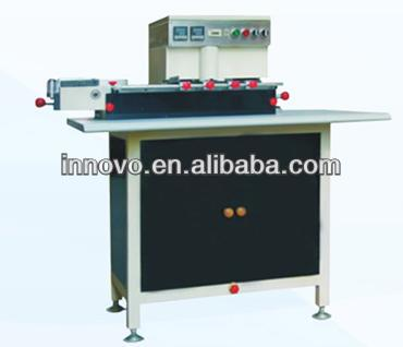 ZX-1 insertable index tab making machine