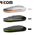personalized wireless mouse,Ricom brand name computer mouse,Ricom mouse optical MW6012 Shenzhen Ricom
