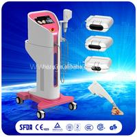 Manufacture high intensity focused ultrasound skin resurfacing beauty sale machine