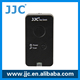 jjc Beautiful wireless bluetooth control self-timer
