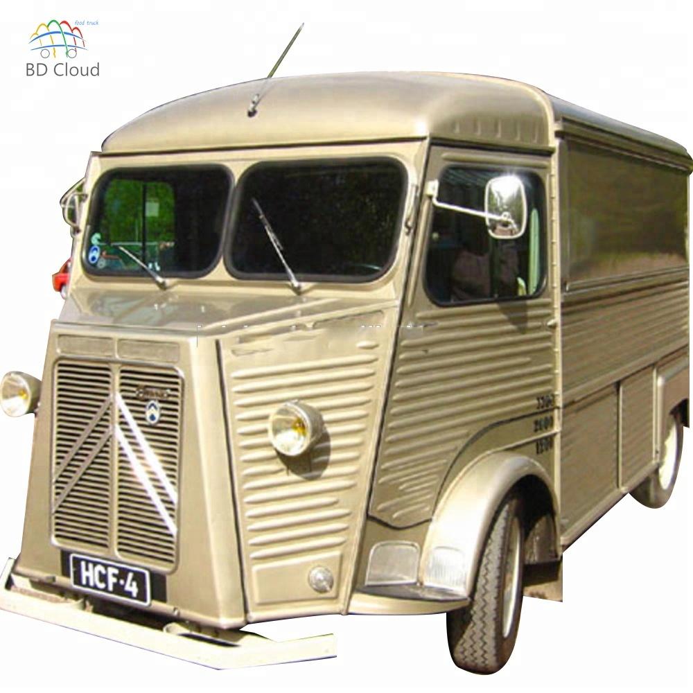 8967b6ad1fe9ad Citroen Hy Van Vintage Commercial Coffee Van H Van For Sale - Buy ...