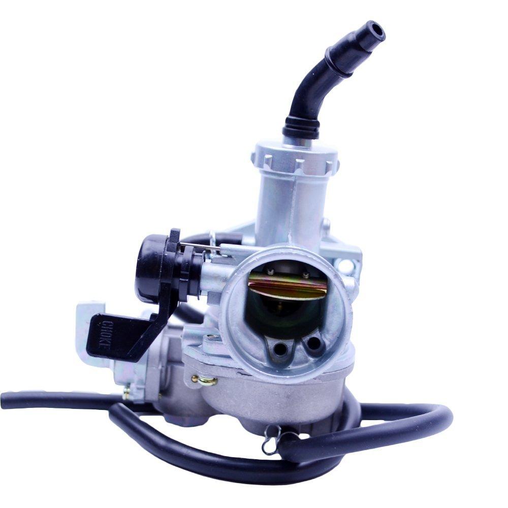 Carburetor Honda 1985-1988 TRX125 1984-1985 ATC125 ATC125M 1979-1985 ATC110 1980-1986 CT110
