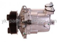 Auto AC Compressor for NISSAN Tiida 1.6 (CR10)