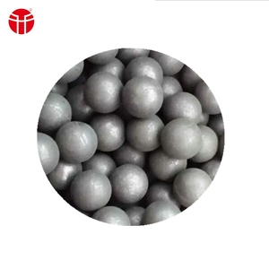 high quality 60mm forged and cast grinding steel ball