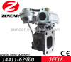 HT18 turbo 14411-09D60 for Nissan Patrol Safari with TD42Ti Engine
