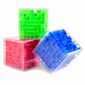 best selling products Educational Toys 3D Puzzle Magic Cube