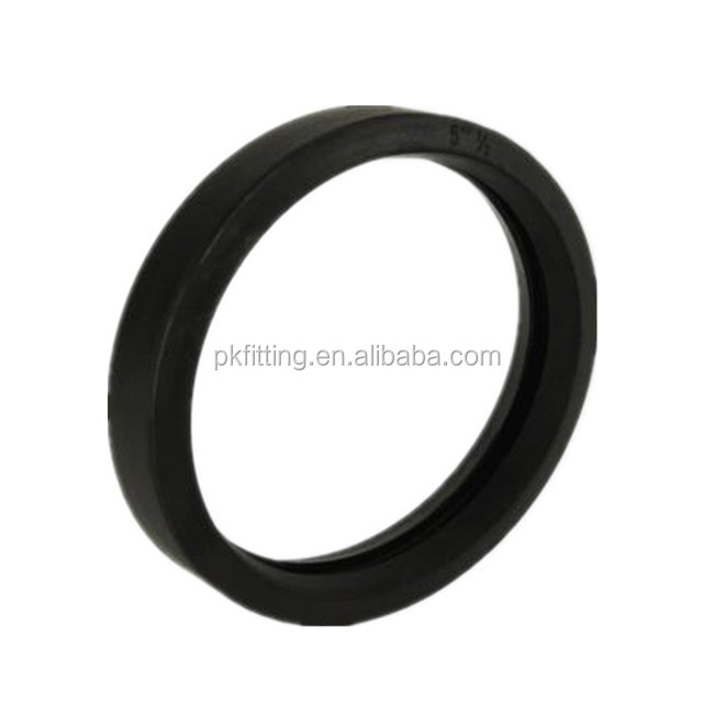 Chinese manufacture of Pump Rubber Ring/Gasket