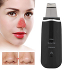 Peeling 2019 New Products Ultrasonic Skin Scrubber Peeling Exfoliator For Beauty Care