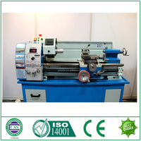 used metal mini bench lathe 290VF for sale