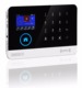 Smart WIFI /GSM/GPRS alarm system home security suppliers with Free IOS&Android APP control in factory price