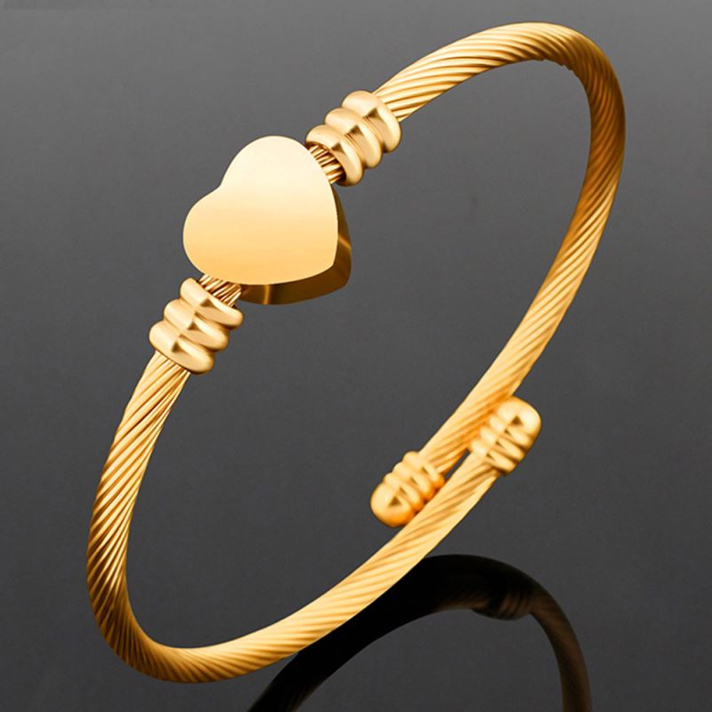 Solid Silver Baby Bangle Adjustable Identity Bracelet Reliable Performance Precious Metal Without Stones Fine Jewelry