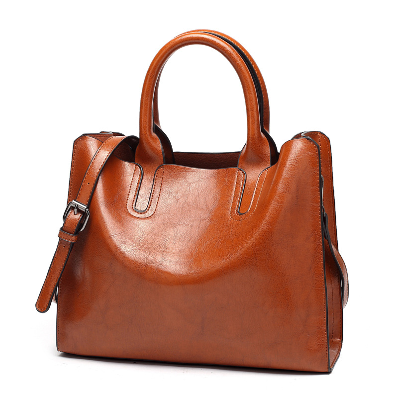 2019 Hot Sale Large Volume Fashion casual tote PU leather hand bags <strong>women</strong> shoulder bag cheaper price handbags for <strong>women</strong>
