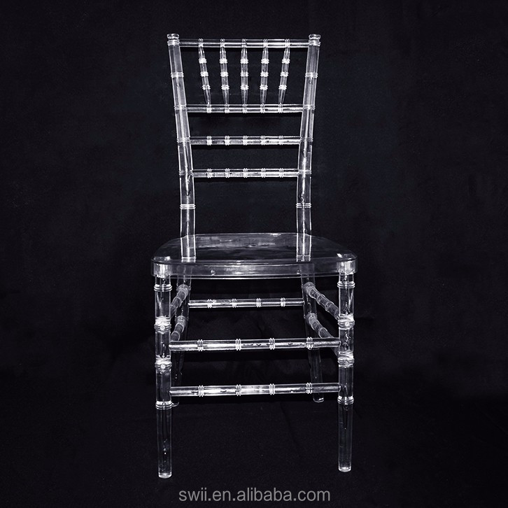2016 Foshan New Style Factory Price Assembled Dining Chair Acrylic ...