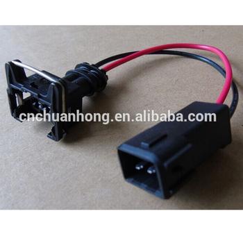 gm lq4 lq9 4 8 5 3 6 0 to ev1 ls1 ls6 lt1 fuel ignition injector coils  adapter