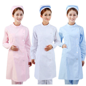 Cheap wholesale medical scrubs fashionable uniform nurse uniform