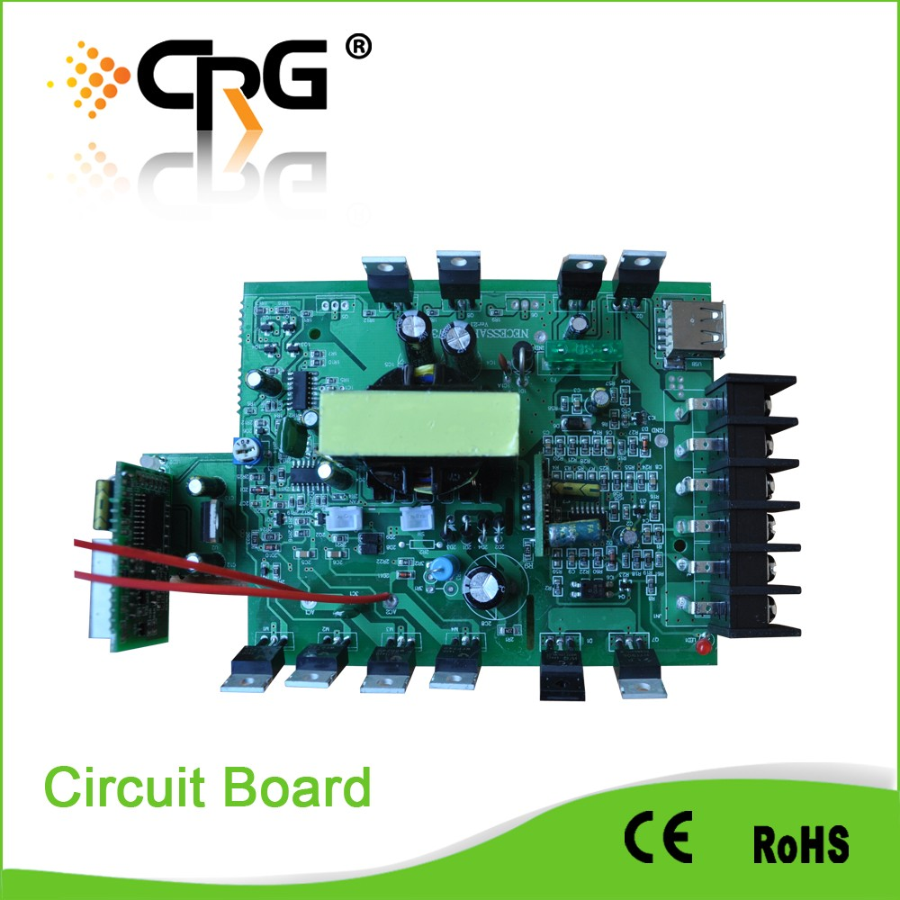 Modified Sine Wave Inverter Circuit With Waveform Images Verified