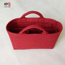 promotional felt tote shopping bag
